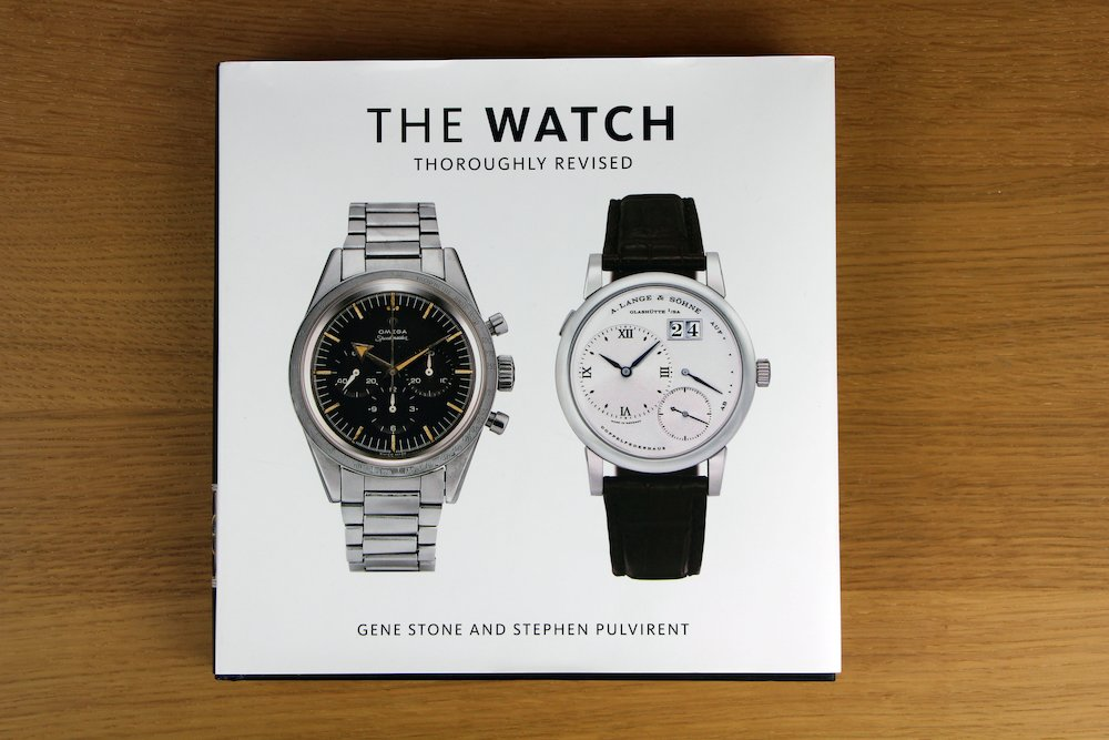 The Watch: Thoroughly Revised